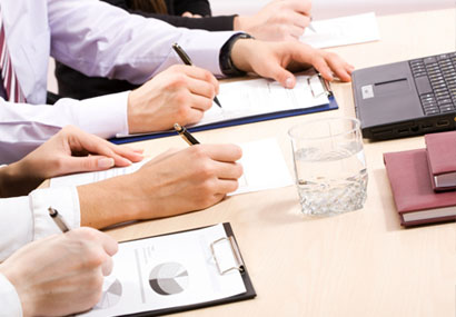 采购管理-采购与供应中的谈判与合同