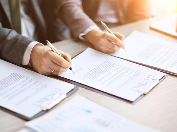 采购法务与合同管理(立达)/2020上 第九章、第十章